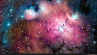 galaxy wallpaper 4k
