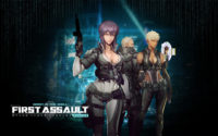 ghost in the shell stand alone complex wallpaper