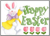 happy easter images n quotes