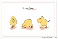 happy easter yoga images