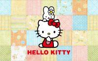 hello kitty desktop wallpaper