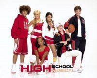 high school musical wallpaper