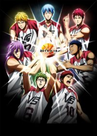 kuroko no basket last game full movie online
