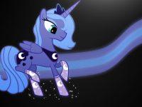 my little pony desktop