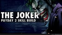 payday 2 joker