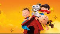 peanuts movie wallpaper