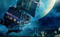 peter pan jolly roger ship