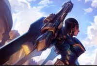 pharah wallpaper