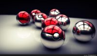 pokemon ball wallpaper