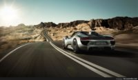 porsche 918 wallpapers