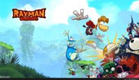 rayman wallpapers