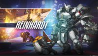 reinhardt wallpapers