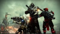 rise of iron wallpapers