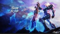 riven hd wallpaper