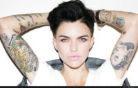 ruby rose wallpapers