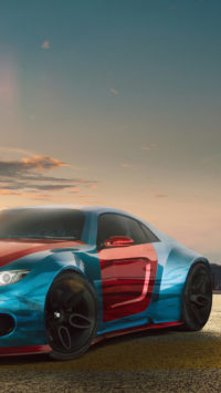 s10 plus wallpaper car