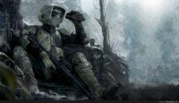 scout trooper wallpaper hd