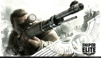 sniper elite wallpaper