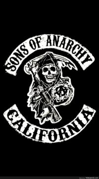 sons of anarchy wallpaper for android