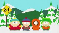 south park backgrounds