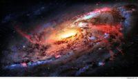 space wallpaper 4k