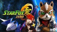 star fox zero wallpapers