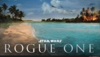 star wars rogue one screensaver