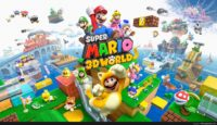 super mario 3d world wallpaper 1920×1080