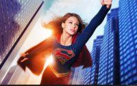 supergirl hd wallpaper