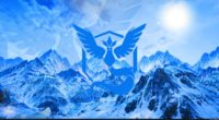 team mystic pokemon go wallpaper