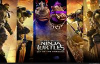 teenage mutant ninja turtles 2 wallpaper