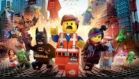 the lego movie wallpaper