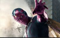 the vision wallpaper
