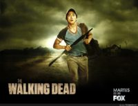 the walking dead glenn wallpaper