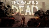 the walking dead telltale wallpaper