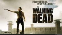 the walking dead wallpaper rick