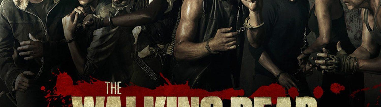 The Walking Dead Wallpaper Season 5 Hd Wallpapers Download