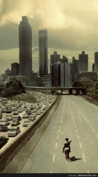 the walking dead wallpapers for android
