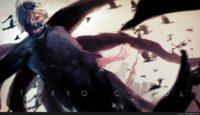 tokyo ghoul 1920×1080