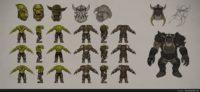 total war warhammer orc