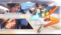 tracer wallpaper hd