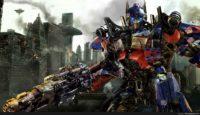 transformers hd wallpaper