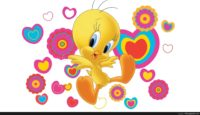 tweety birddesktop wallpaper