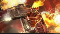 twisted metal wallpapers