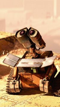 wall e wallpaper s10 plus download