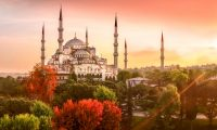 wallpaper turkey