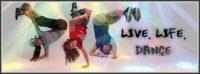 winter dance fb cover pics