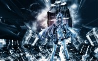 xenosaga backgrounds